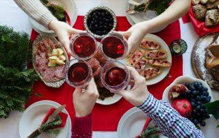 Cozy Holiday Gathering Ideas