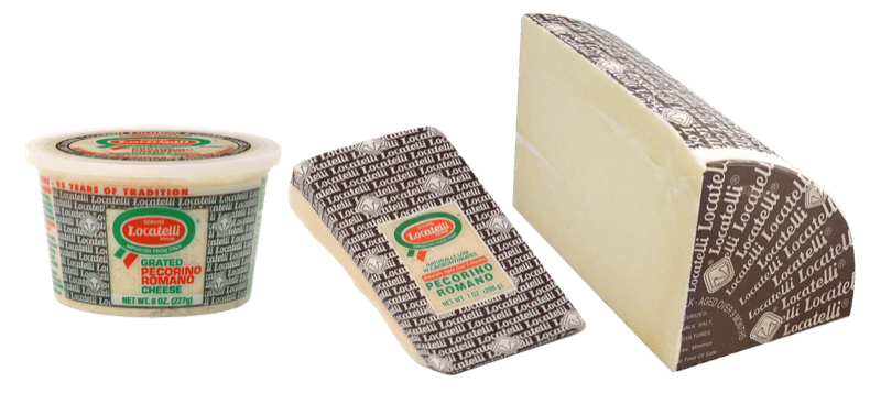 Locatelli Pecorino Romano
