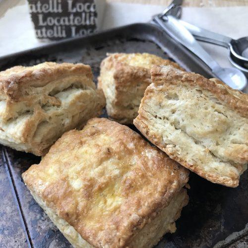 Locatelli Biscuits